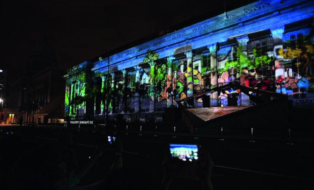 Inauguration de la Maison des Arts et de la Culture 3