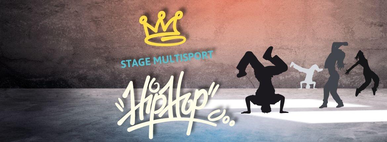 Stage multisport pendant les vacances de février