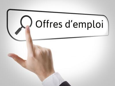Offres d'emploi 1