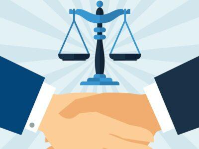 Le Point d'Accès au Droit (PAD) 1