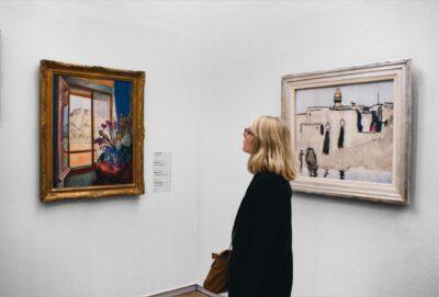 Destination Centre Pompidou 1