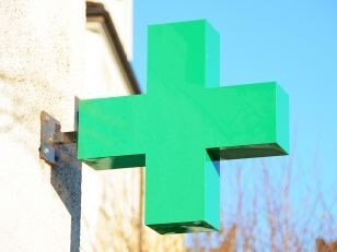 Pharmacies et médecins de garde 3
