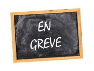 Mardi 17 décembre : un Service Minimum d'Accueil activé dans les écoles en grève 12
