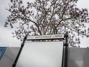 Des panneaux d'affichage libre installés dans la commune 41