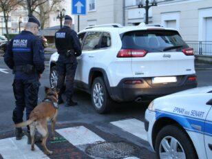 La Police Municipale 1