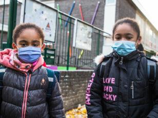 La Ville offre des masques pour les écoliers dès le CP 125