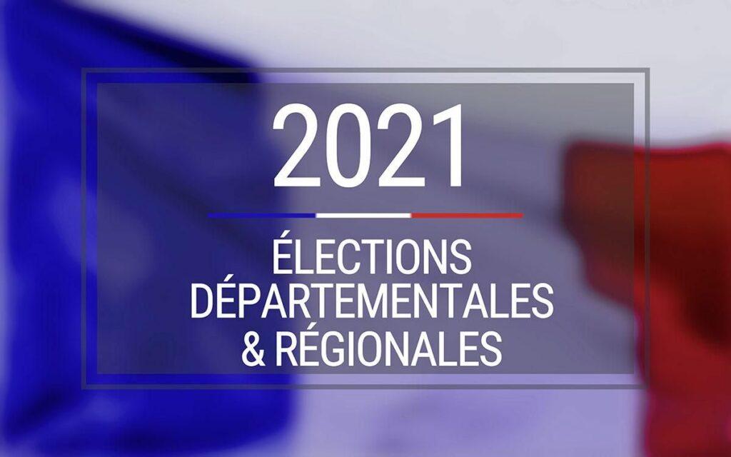 Élections départementales et régionales: inscrivez-vous sur les listes électorales 2