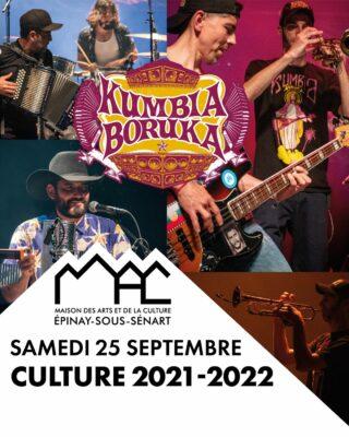 Lancement de la saison culturelle 2021-2022 1