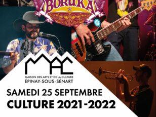 Lancement de la nouvelle saison culturelle le 25 septembre ! 17