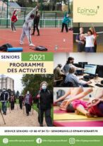 Nouveau programme des activités Seniors 2021 21