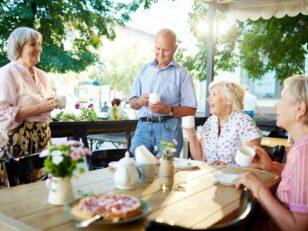 Seniors : focus sur les activités de l'été 29