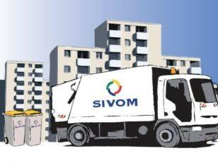 Covid-19 : Collecte de verres, encombrants, déchets ménagers... le point avec le SIVOM 13