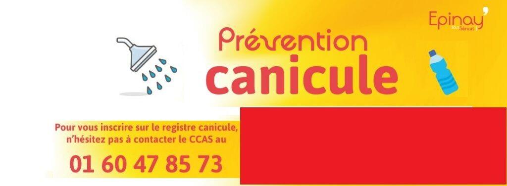 Le plan Canicule activé jusqu'au 15 septembre