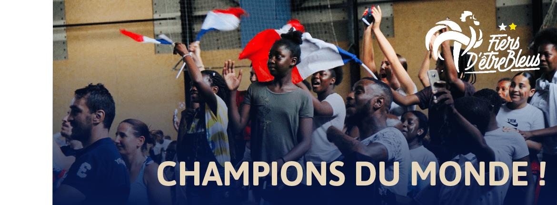 Au Complexe Sportif, Epinay a vibré pour ses champions !