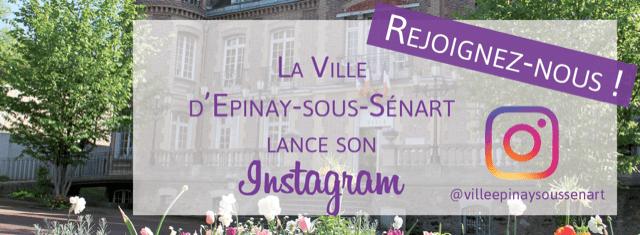 Rejoignez-nous sur Instagram @villeepinaysoussenart