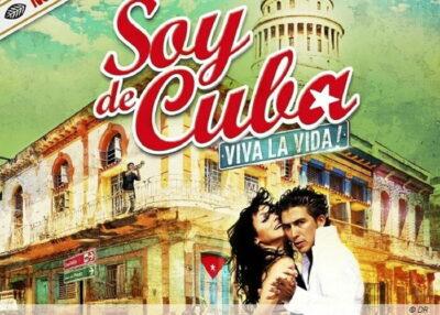 Soy de Cuba (comédie musicale) 1
