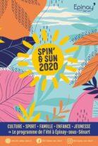 Programme des animations de l'été 2020 2