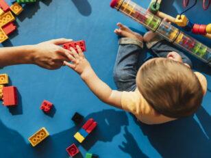 Recrutement d'un(e) aide auxiliaire CAP Petite Enfance 15