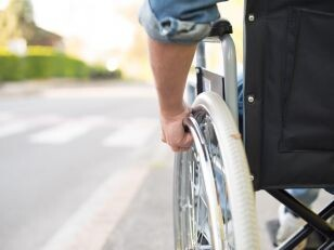 Commission communale pour l'accessibilité des personnes en situation de handicap : appel à candidatures ! 1