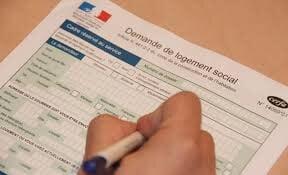 Fermeture exceptionnelle de l'accueil du service Logement, modalités de dépôts des dossiers 2