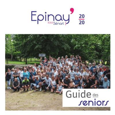 Guide des Seniors 2020 1