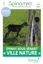 Spino'Mag n°141 - Avril 2019 4