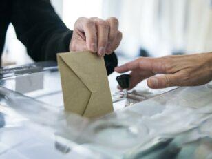 Élections départementales et régionales: inscrivez-vous sur les listes électorales 1