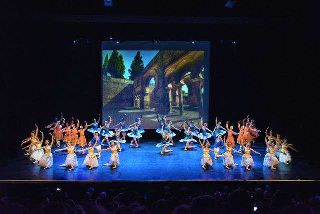 Inauguration de la Maison des Arts et de la Culture 5