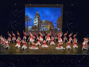 Récital de l'Orchestre de l'Opéra de Massy et ballets de Val D'Yerres Danse : les places gratuites disponibles 45 mn avant le début des spectacles 15