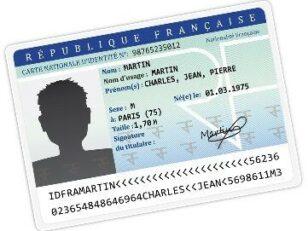 Carte Nationale d'Identité : nouvelles modalités de délivrance 1