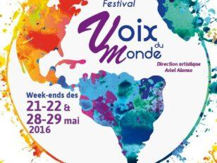 Festival Voix du Monde 1