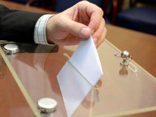Vous avez jusqu'au 31 mars pour vous inscrire sur les listes électorales ! 2