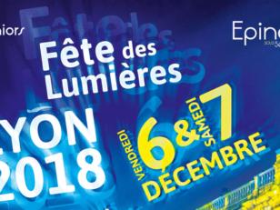 Séjour Découvertes : Lyon et sa Fête des Lumières, inscrivez-vous ! 13