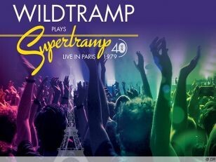 "Concert Wildtramp, ""Tribute to Supertramp"" 2"