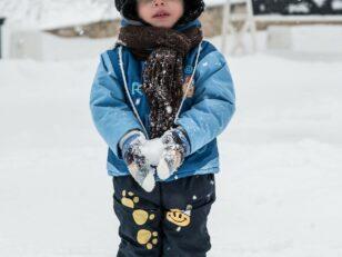 Intempéries : les écoles seront ouvertes pour les enfants qui ne pourront pas être gardés à la maison 7
