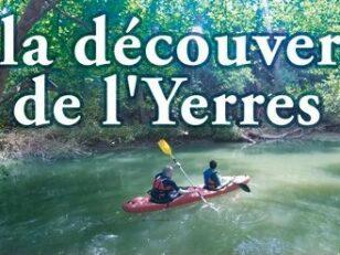 A la découverte de l'Yerres au fil de l'eau 12